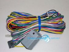 NEW GENUINE POWER HARNESS FOR ALPINE IVA-D300, IVA-D310, IVA-D901 CAR STEREOS