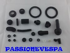 KIT GOMMINI PER VESPA 125 150 VBB VBA SPRINT GT GTR SUPER
