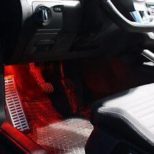 LED SMD Fußraumbeleuchtung Audi A3 8PI 8PA A4 8E2 B6 A4 8E CB7 A8 4E