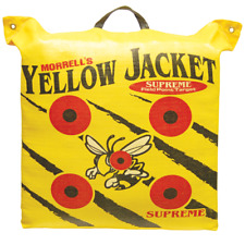Morrell Yellow Jacket Field Point Target Bag Crossbow Compound Bow Archery Arrow