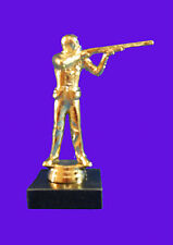 Clay Pigeon Shooting Trophy Award  **FREE ENGRAVING **