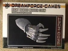 DreamForge: Leviathan Right-Handed Mauler Claw