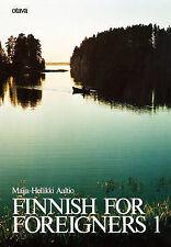 Language Study Paperback Textbooks in Finnish