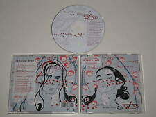 STEVE VAI/REAL ILLUSIONS:REFLECTIONS (EPIC) CD ALBUM