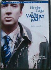 DVD THE WEATHER MAN - Nicolas CAGE / Michael CAINE / Hope DAVIS
