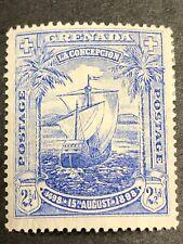 Grenada Scott 47 Mint OG CV $22.50