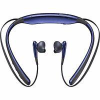 Samsung EO-BG920BBEBUS Bluetooth Wireless In-Ear Headphones - Black Sapphire