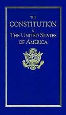 Little Books of Wisdom: Constitution of the United States by Founding Fathers