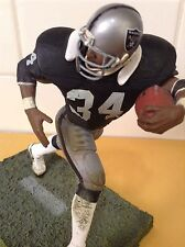 NFL OAKLAND RAIDERS BO JACKSON  /  McFARLANES SPORTSPICKS LEGENDS SERIES 3