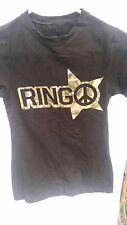 The Beatles Ringo Starr T-shirt for Woman Official Merchandise Size M