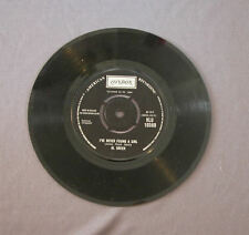 "Vinilo SG 7"" 45 rpm AL GREEN - LOOK WHAT YOU DONE FOR ME - Record"