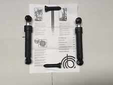 2 x Hitachi Washing Machine Shock Absorber Suspension Leg HWF-800X HWF-1200X