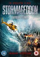 Stormageddon [DVD][Region 2]