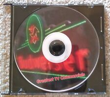 BUDWEISER GREATEST TV COMMERCIALS DVD - 66 COMMERCIALS - FROGS, CLYDESDALES MORE