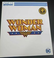 One:12 Collective Wonder Woman (Classic Edition) Exclusive