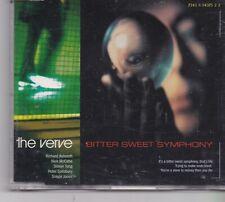 The Verve-Bitter Sweet Sympony cd maxi single