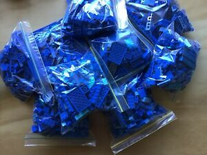 Bulk Lego 250g bags - Various Colours