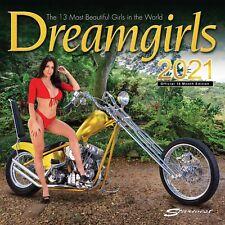New 2021 Dreamgirls Calendar - Large 15