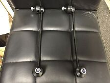 PORSCHE 911 996 CARRERA 4 3.4  ANTI ROLL BAR LINK PAIR LEFT RIGHT