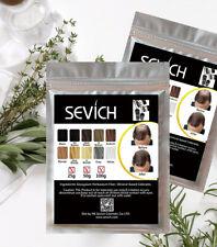 Sevich Hair Building Fiber Refill Bag Thinning Thickening Hair Loss Concealer