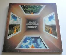 Mike Oldfield - Boxed UK 1976 4 x LP Box Set with Booklet