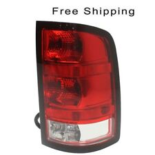 Tail Lamp Assembly Passenger Side Fits Sierra 2500 HD 3500 HD Denali GM2801253