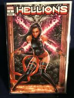 Hellions #1 Jay Anacleto Variant (Marvel 2020) VARIANT BLOWOUT!