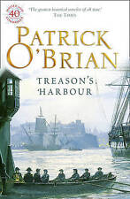 Treason's Harbour by Patrick O'Brian (Paperback, 1997)