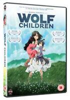 Loup Enfants DVD Neuf DVD (MANG5290)