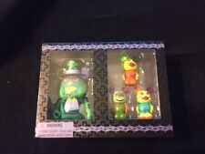 Disney 13 Reflections of Evil Dr. Facilier Princess & Frog Vinylmation Set Le500