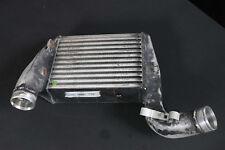 07L145805 Audi RS6 4F 5,0 TFSI V10 Ladeluftkühler links LLK inter cooler left
