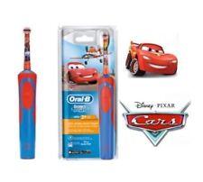Braun Oral-B fases VITALIDAD Infantil Disney Cars Cepillo dE dientes eléctrico