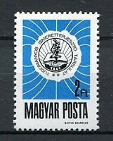 20457) Hungary 1968 MNH New Scientific Society