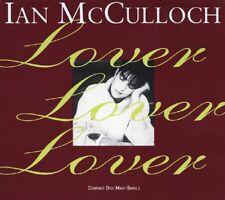 Ian McCulloch Lover Lover Lover [Single] (CD, 1992, Sire)