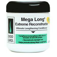 Doo Gro Hair Care Product Full Range Mega Long Extreme Reconstructor 16 Oz