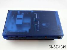Japanese Playstation 2 Ocean Blue Console PS2 Japan Import SCPH-37000 US Seller