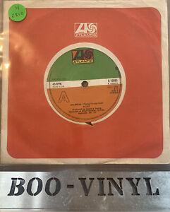 "AC/DC, Jailbreak, Rock/Hard Rock/Heavy Metal, 45RPM Vinyl Single (7"") EX / VG+"