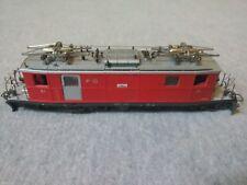 Bemo HOm FO 31 Electric Cogwheel Locomotive ~ TSL
