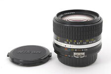 【N MINT】 Nikon Nikkor Ai-s 28mm f/2.8 AIS MF Lens For F F2 F3 From JAPAN
