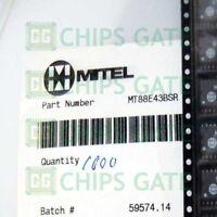 1PCS MT88E43BSR SOP24 MIT