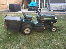 Hayter 13/30 Heritage Ride on Lawn Mower Garden Tractor Briggs Stratton Engine