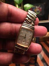 Hamilton Womens Chronograph Quartz Watch #6246 Swiss Movt. ~ Retails $580.00