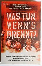 R20108 - Ulrich Hoffmann - WAS TUN WENN'S BRENNT