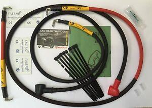 ES-14 Ducati Multi 1200 & 1260 DVT & Enduro & Hi Cap Upgrade Starter Cable Kit