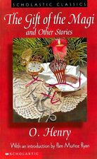 Gift of the Magi and Other Stories by O. Henry Christmas Classic Sonlight New