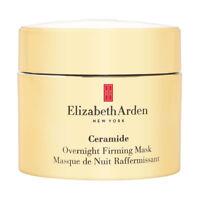 Elizabeth Arden Ceramide Overnight Firming Mask 50ml/1.7oz Brand New