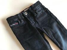 TOMMY HILFIGER Super coole schwarzblaue skinny Jeans Gr.86