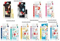 Nail Conditioners EVELINE Nail Therapy Nail Strengtheners For Professionalist