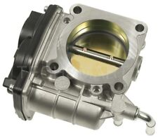 Fuel Injection Throttle Body Assembly Left TECHSMART S20055