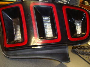 2014 Mustang driver side tail light